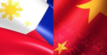 PHL, China to hold joint military exercises in Zhanjiang
