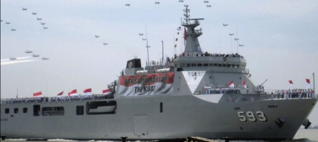 PT PAL closes in on Philippine Navy opportunities