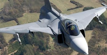 THE JAS-39C/D GRIPEN FOR THE PHILIPPINE AIR FORCE?