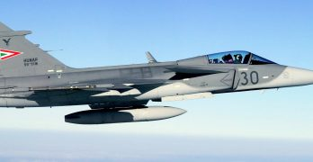 THE JAS-39C/D GRIPEN FOR THE PHILIPPINE AIR FORCE? – PART TWO